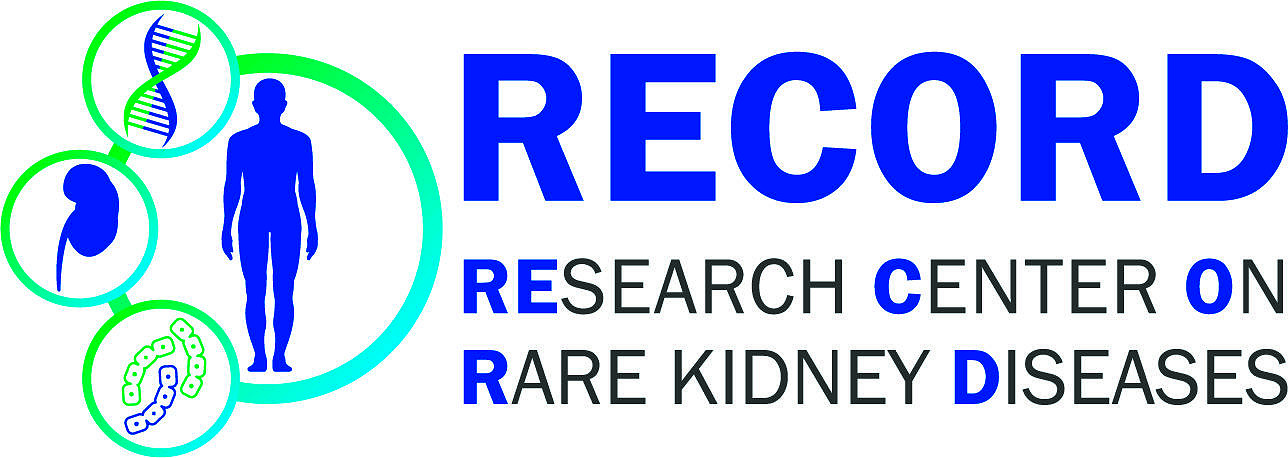 RECORD – Research Center On Rare Kidney Diseases