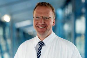 Prof. Dr. med. Mario Schiffer